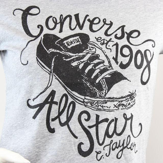 CONVERSE-ALL-STAR-CHUCKS-GIRLS-T-SHIRT-CHUCKS-VINTAGE-GREY-05382C035-WOMEN-SCHUH