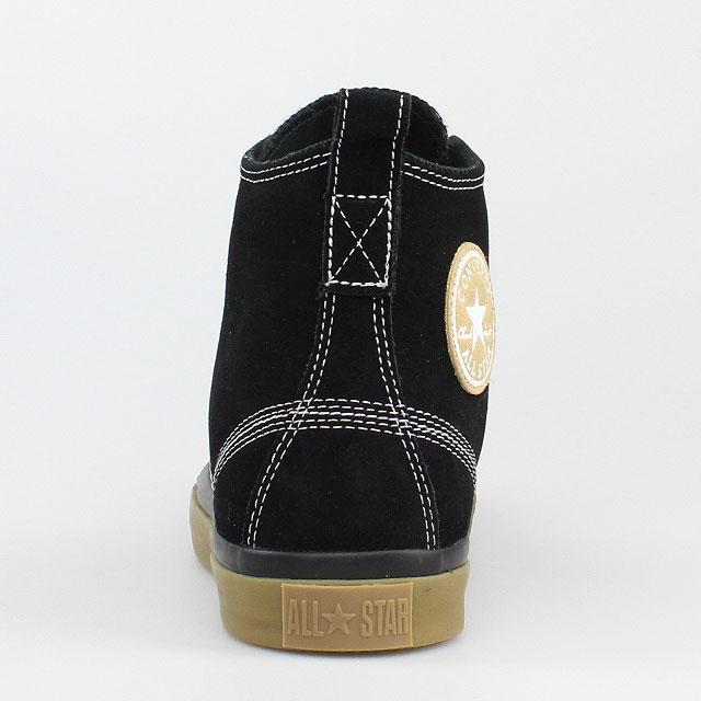 converse all star chucks classic boot hi schwarz black. Black Bedroom Furniture Sets. Home Design Ideas
