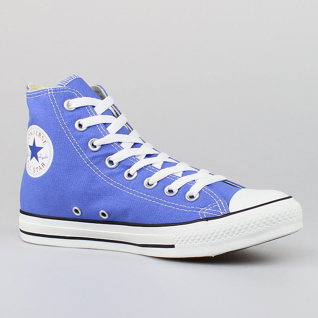 CONVERSE-ALL-STAR-CHUCKS-HI-BLUE-BLAU-136560C-SCHUHE-CANVAS