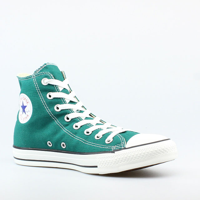 CONVERSE-ALL-STAR-CHUCKS-HI-SEASON-ALPINE-GREEN-DUNKEL-GRUN-139786F-SCHUHE