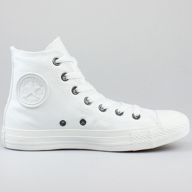 All Star Chucks Converse Weiß