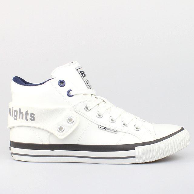 Bk High Knights Herren Bestellen Roco british Top Schuh Schuhe cAjq35L4R