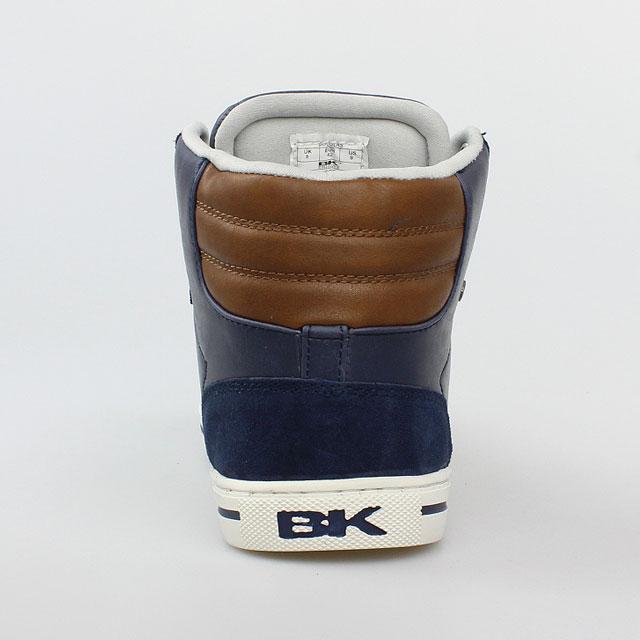 BK-BRITISH-KNIGHTS-HERREN-SCHUHE-BLAU-NAVY-BRAUN-LEDER-B33-3643-11-ROCO-ATOLL