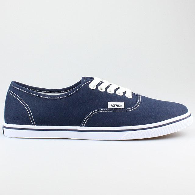 Vans Schuhe Blau