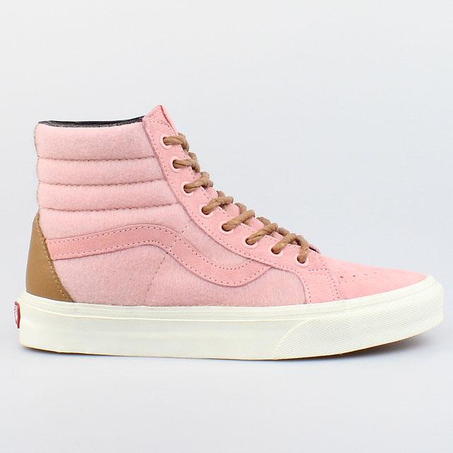 Vans Schuhe Rosa