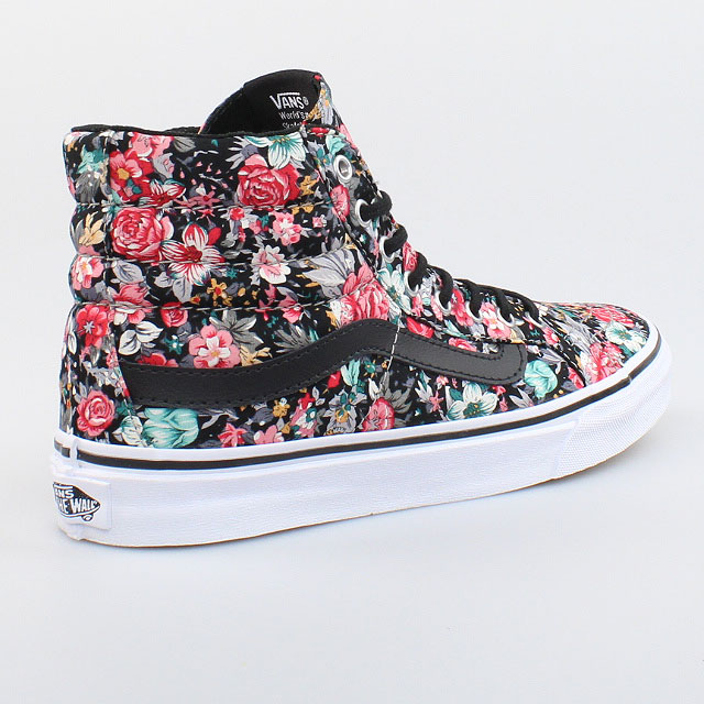 sneaker damen vans high