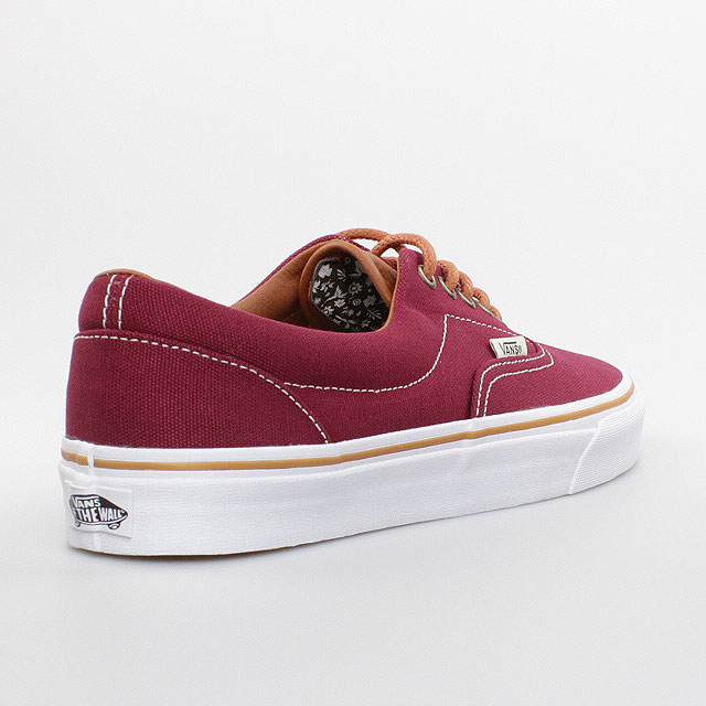 vans schuhe era 59 work bordeaux rot red authentic vy6xf24. Black Bedroom Furniture Sets. Home Design Ideas