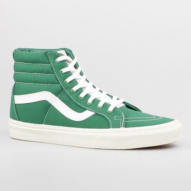 grün vans
