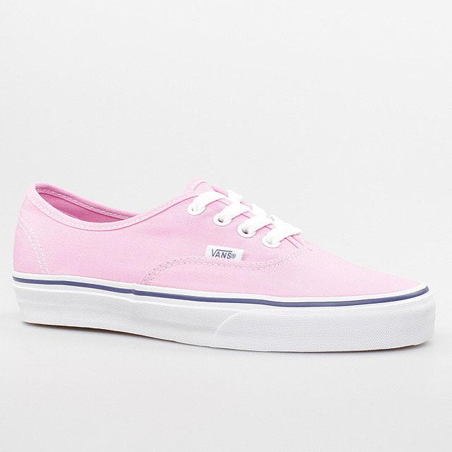 vans rosa damen
