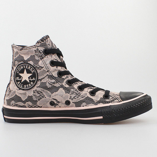 buy online a4b79 1dfa1 ireland pale rosa converse alle star d5330 849f4