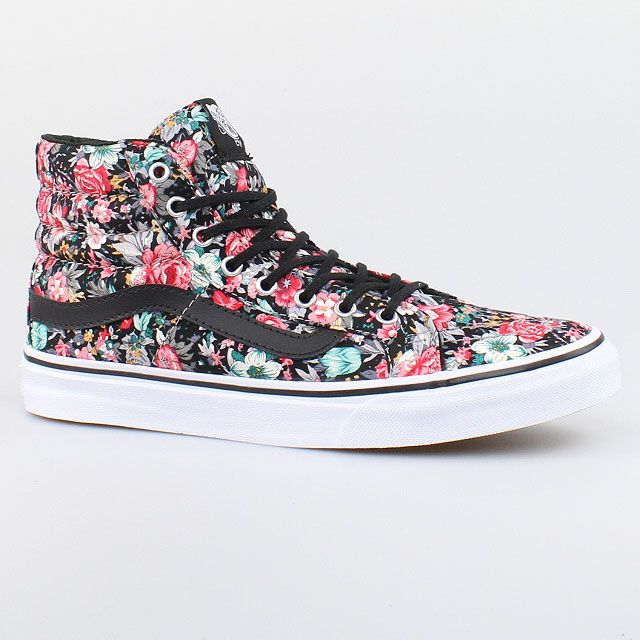vans damen limited edition